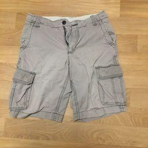 Aeropostale Men's Cargo Shorts
